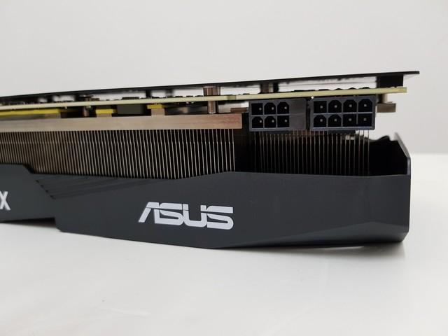 Đập hộp Asus RTX 2080 Dual - Một trong những bản custom đầu tiên ra mắt thị trường - Ảnh 8.
