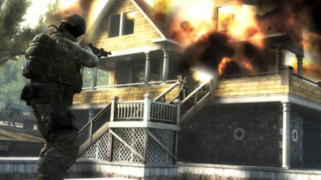 CS:GO dù đã cao tuổi, nhưng còn lâu các fan hâm mộ mới được chơi một tựa game Counter Strike mới, lý do là đây - Ảnh 1.