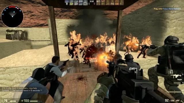 CS:GO dù đã cao tuổi, nhưng còn lâu các fan hâm mộ mới được chơi một tựa game Counter Strike mới, lý do là đây - Ảnh 3.