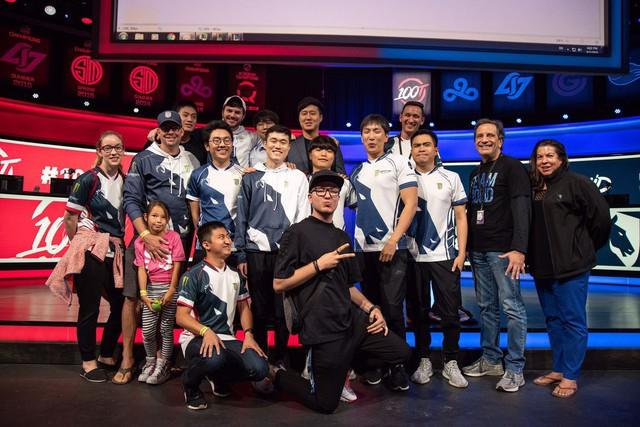 LMHT: Nhà vô địch thế giới mùa 3 cùng thánh nổ Bắc Mỹ chính thức có mặt tại CKTG 2018 - Ảnh 7.