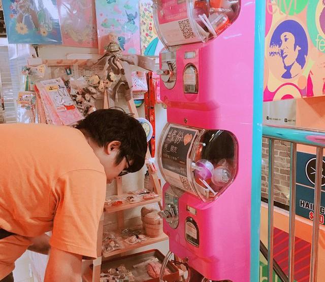 Tại Hồng Kông có hẳn một cỗ máy bán hàng thần kỳ, chuyên giúp FA tìm cuộc hẹn với người ấy - Ảnh 4.