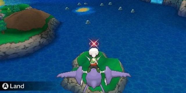 15 địa điểm bí ẩn không phải ai cũng có thể tìm thấy trong thế giới Pokemon (P.1) - Ảnh 3.