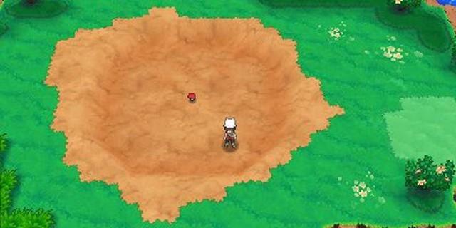 15 địa điểm bí ẩn không phải ai cũng có thể tìm thấy trong thế giới Pokemon (P.1) - Ảnh 6.