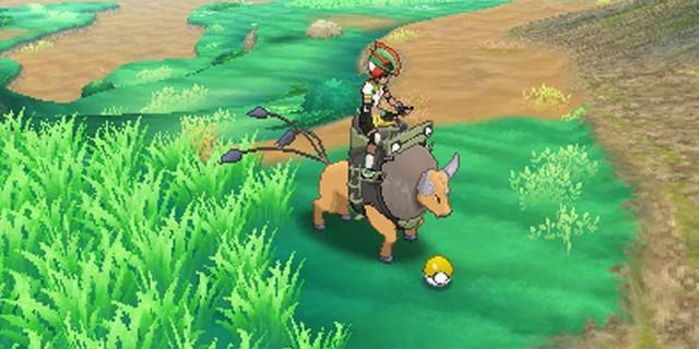 15 địa điểm bí ẩn không phải ai cũng có thể tìm thấy trong thế giới Pokemon (P.1) - Ảnh 5.