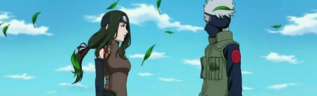 Naruto: Các bạn có biết Ninja sao chép Kakashi từng có một mối tình khắc cốt ghi tâm không? - Ảnh 3.