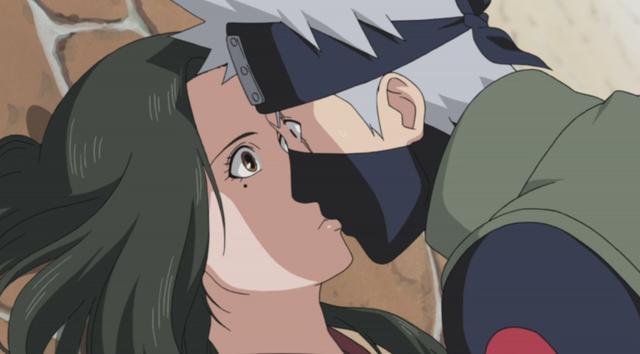 Naruto: Các bạn có biết Ninja sao chép Kakashi từng có một mối tình khắc cốt ghi tâm không? - Ảnh 4.