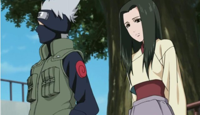Naruto: Các bạn có biết Ninja sao chép Kakashi từng có một mối tình khắc cốt ghi tâm không? - Ảnh 5.