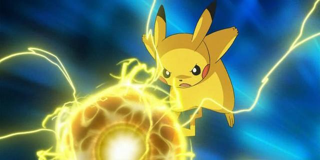 Những điều thú vị về Pikachu, chú chuột điện được yêu thích của thế giới Pokemon (P.2) - Ảnh 7.