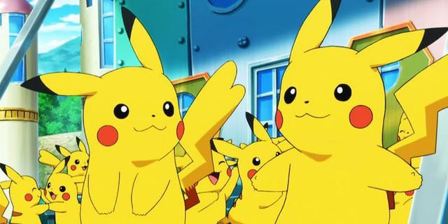 Những điều thú vị về Pikachu, chú chuột điện được yêu thích của thế giới Pokemon (P.2) - Ảnh 3.