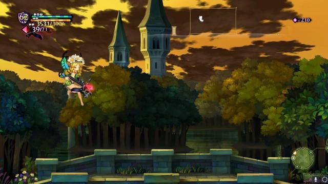 Sau Final Fantasy Type-0, đến lượt tựa game JRPG đình đám Odin Sphere Leifthrasir cũng được Việt hóa hoàn chỉnh 100% - Ảnh 6.
