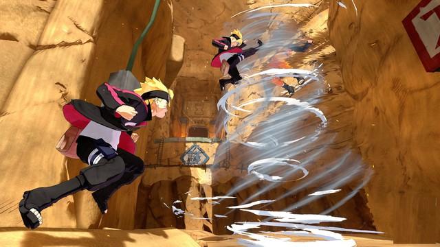 Bỏ cả núi tiền cho Denuvo, Naruto to Boruto vẫn bị crack chỉ sau vài ngày ra mắt - Ảnh 1.