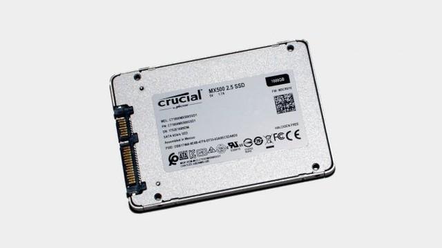 Những chiếc SSD xứng đáng để game thủ phải săn tìm trong thời gian gần đây - Ảnh 2.