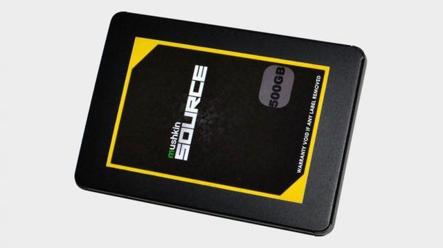 Những chiếc SSD xứng đáng để game thủ phải săn tìm trong thời gian gần đây - Ảnh 7.