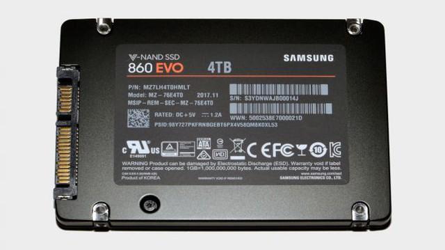 Những chiếc SSD xứng đáng để game thủ phải săn tìm trong thời gian gần đây - Ảnh 5.