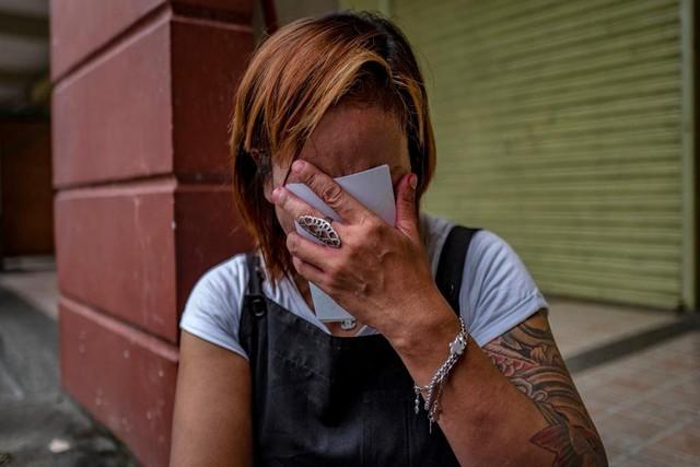 Xăm hình Queen of Pain, game thủ bị cảnh sát hiểu nhầm là tội phạm và bắn chết khi đang đi đánh giải - Ảnh 4.