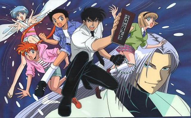 Top 10 bộ Manga kinh dị nhất dành cho ngày cuối cùng của tháng cô hồn - Ảnh 1.