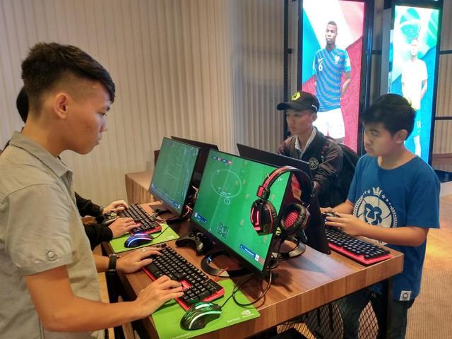 Điểm danh những game online PC hiếm hoi đã ra mắt tại Việt Nam từ đầu năm 2018 đến giờ - Ảnh 7.