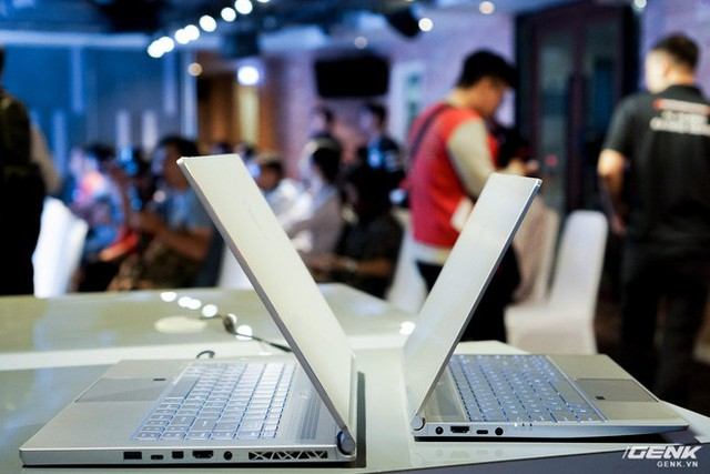 Cận cảnh laptop mỏng nhẹ Prestige PS42 đến từ MSI: chỉ 1,19 kg, pin 10 giờ, giá gần 21 triệu đồng - Ảnh 19.