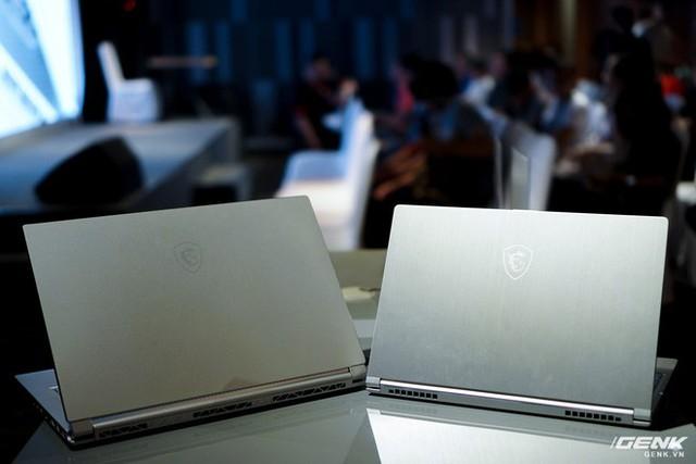 Cận cảnh laptop mỏng nhẹ Prestige PS42 đến từ MSI: chỉ 1,19 kg, pin 10 giờ, giá gần 21 triệu đồng - Ảnh 20.