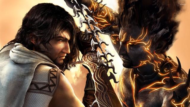 Prince of Persia - Chàng hoàng tử trong lòng tôi - Ảnh 6.