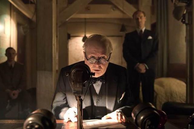 Những bộ phim có thể sẽ đột phá mạnh mẽ tại giải Oscar
