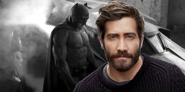 Nam diễn viên Jake Gyllenhaal được cho là có thể thay thế Ben Affleck đóng vai Batman trong phim mới.