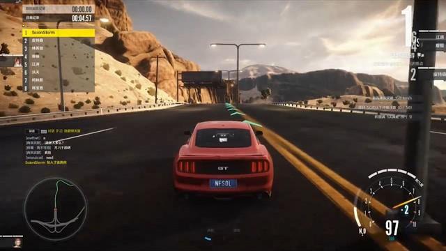 Game siêu tốc độ Need for Speed Online mở cửa open beta, cơ hội tốt cho game thủ Việt chơi ngay