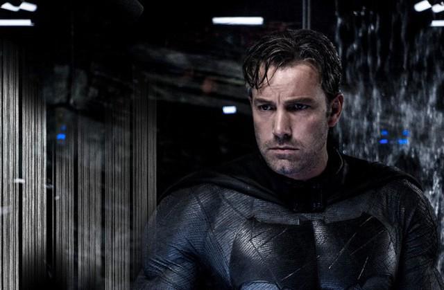 Ben Affleck sắp sửa từ giã bộ áo Người Dơi sau 3 dự án phim.