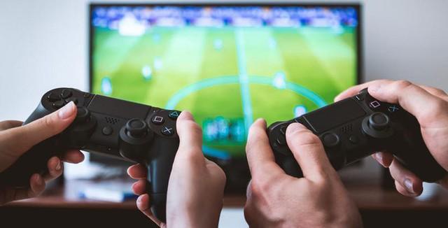 Có thể bạn chưa biết: Chơi game sẽ làm tăng trí thông minh - Ảnh 1.