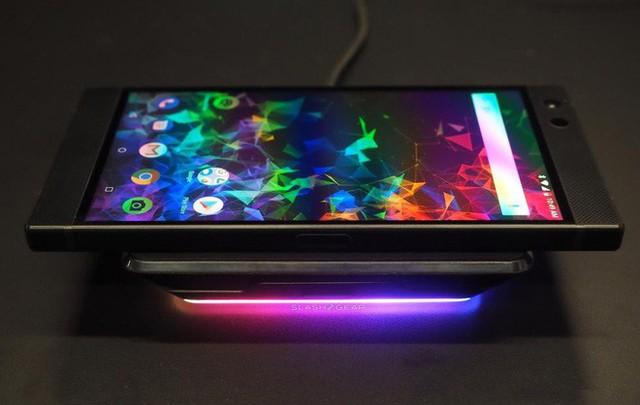 Smartphone chuyên game chỉ là trào lưu nhất thời và sẽ biến mất chỉ trong 1 hoặc 2 năm tới - Ảnh 1.
