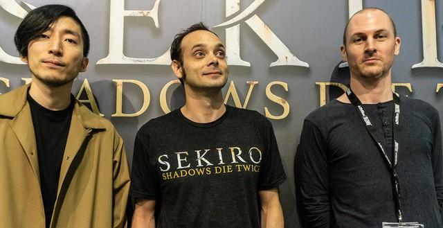 Những điểm khác biệt giúp Sekiro: Shadow Die Twice vượt qua cái bóng của Dark Souls - Ảnh 2.
