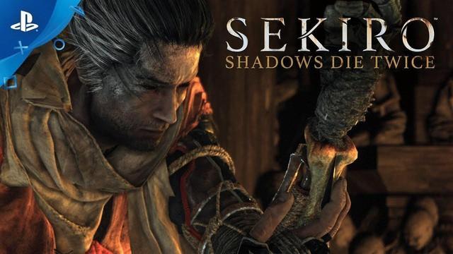 Những điểm khác biệt giúp Sekiro: Shadow Die Twice vượt qua cái bóng của Dark Souls - Ảnh 3.