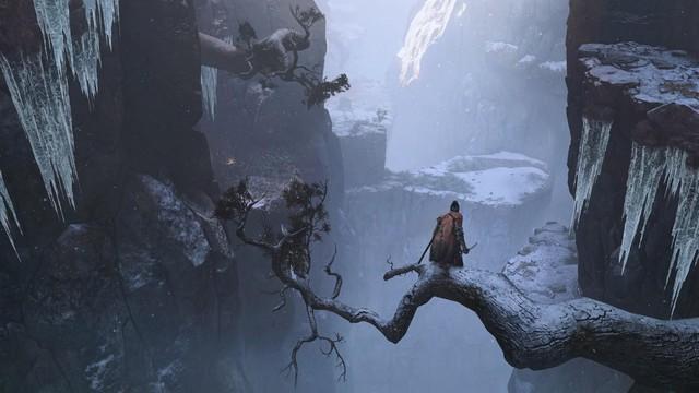Những điểm khác biệt giúp Sekiro: Shadow Die Twice vượt qua cái bóng của Dark Souls - Ảnh 4.