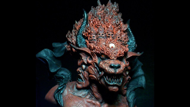 5 phiên bản Diêm Vương đặc biệt và quyền năng nhất dưới Địa Ngục mà ít người biết đến - Ảnh 5.