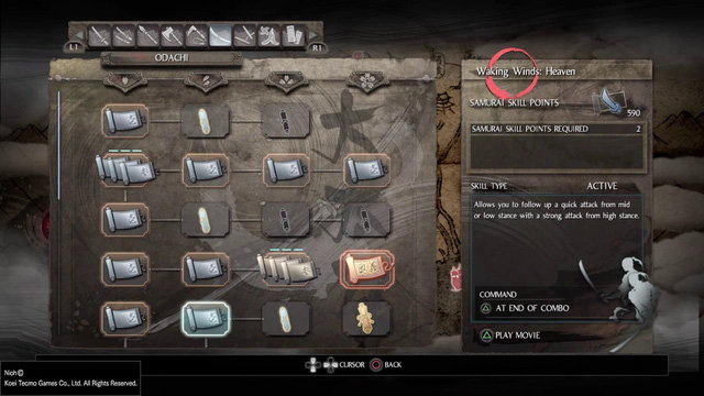 Những điểm khác biệt giúp Sekiro: Shadow Die Twice vượt qua cái bóng của Dark Souls - Ảnh 6.