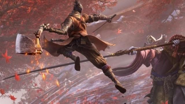 Những điểm khác biệt giúp Sekiro: Shadow Die Twice vượt qua cái bóng của Dark Souls - Ảnh 7.