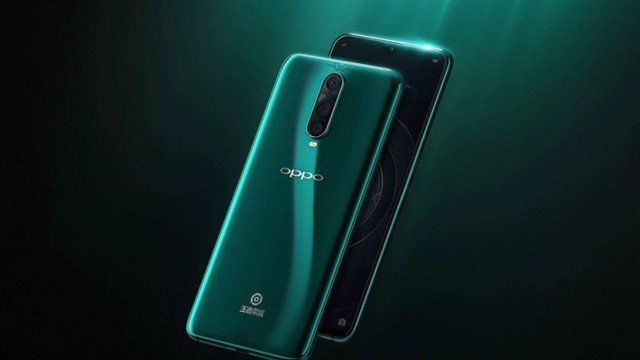Smartphone OPPO tối ưu hiệu suất Liên Quân Mobile đã được bán ở Trung Quốc - Ảnh 2.
