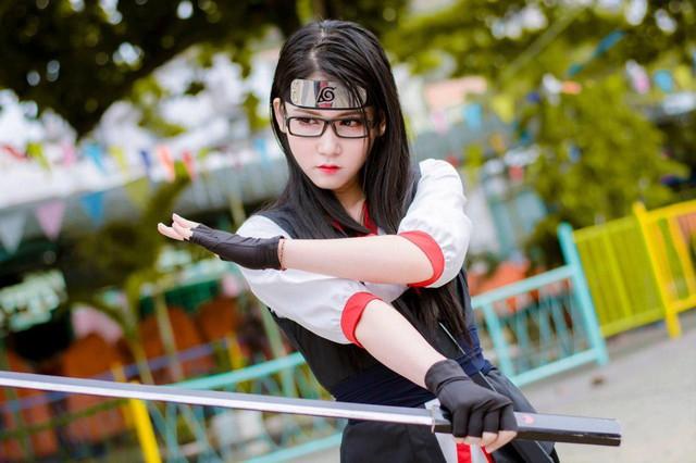 Suýt trớ sáng thứ Bảy với loạt ảnh cosplay cô nàng 2B đầy táo bạo và gợi cảm - Ảnh 22.