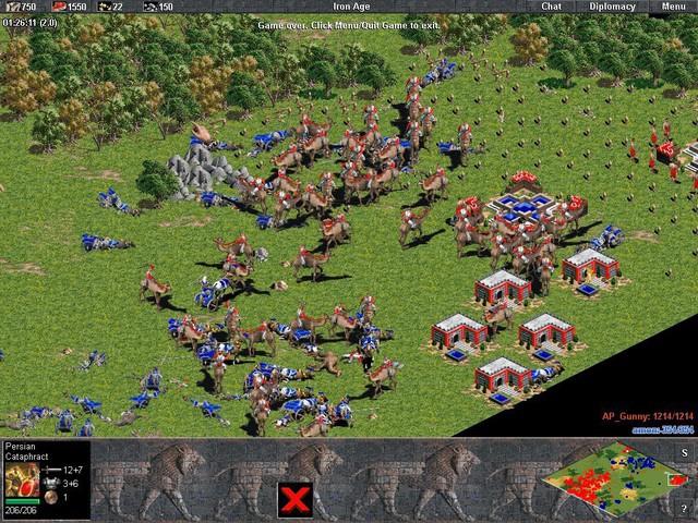 """Chưa từng có tựa game SLG nào tại Việt Nam sở hữu đồ họa """"khủng"""" như Long Đồ Bá Nghiệp, đúng là đẳng cấp game Top 1 Châu Á! - Ảnh 1."""