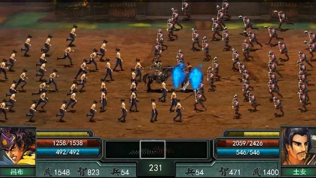 """Chưa từng có tựa game SLG nào tại Việt Nam sở hữu đồ họa """"khủng"""" như Long Đồ Bá Nghiệp, đúng là đẳng cấp game Top 1 Châu Á! - Ảnh 2."""