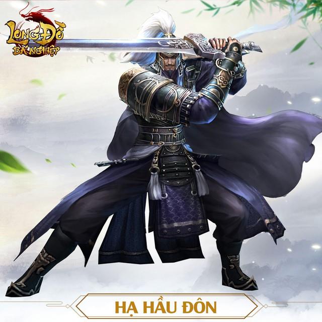 """Chưa từng có tựa game SLG nào tại Việt Nam sở hữu đồ họa """"khủng"""" như Long Đồ Bá Nghiệp, đúng là đẳng cấp game Top 1 Châu Á! - Ảnh 12."""