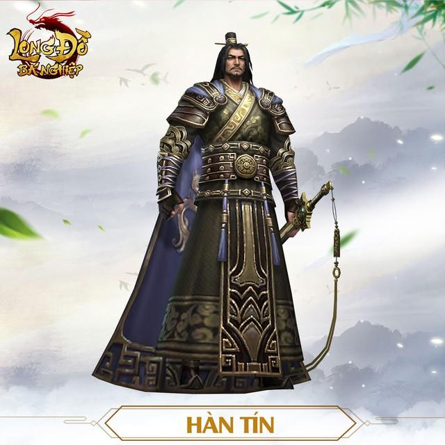 """Chưa từng có tựa game SLG nào tại Việt Nam sở hữu đồ họa """"khủng"""" như Long Đồ Bá Nghiệp, đúng là đẳng cấp game Top 1 Châu Á! - Ảnh 13."""