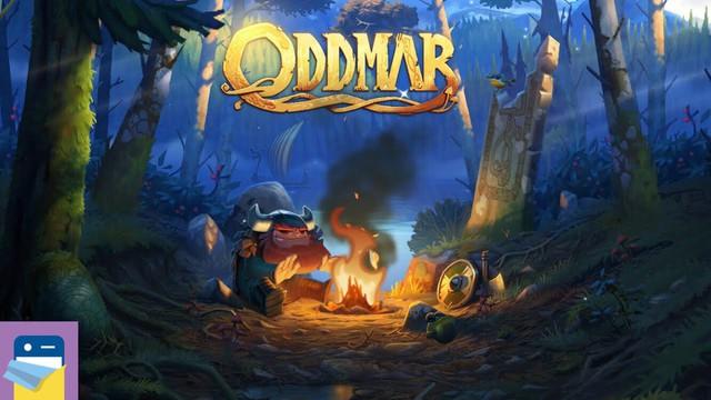 Những tựa game ấn tượng nhất năm 2018: Oddmar thể hiện sự độc tôn - Ảnh 1.