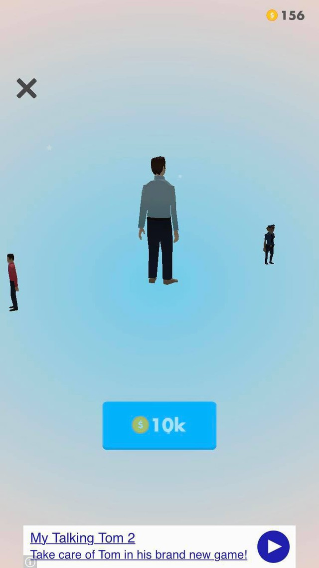 Flip Rush - Game chạy đua vô tận khiến game thủ không thể nào mà dừng lại được - Ảnh 3.