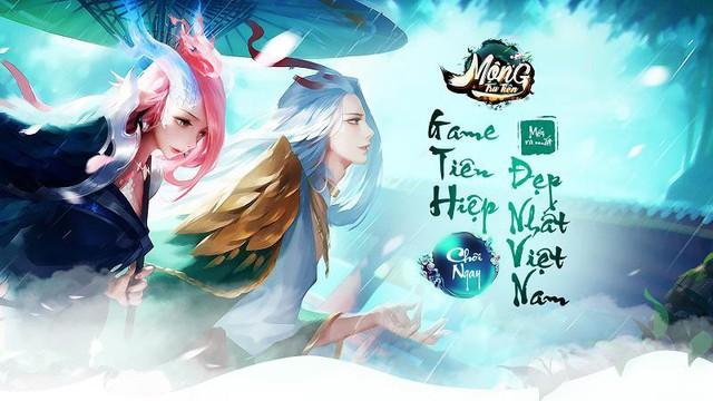 Mộng Tru Tiên – Webgame nhập vai tiên hiệp đẹp như tranh công bố ngày ra mắt - Ảnh 5.
