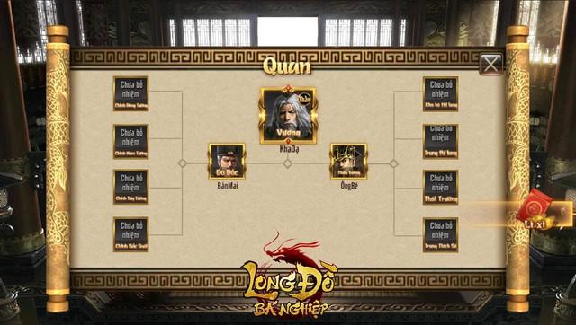 Trải nghiệm Công Thành Chiến đầy mê hoặc trong Long Đồ Bá Nghiệp: Game xuất sắc nhất China Joy 2017 - Ảnh 11.