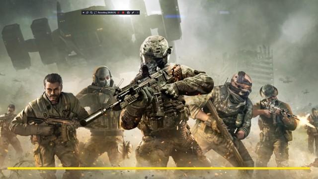 Tencent công bố danh sách smartphone iOS chơi được Call of Duty Mobile - Ảnh 1.