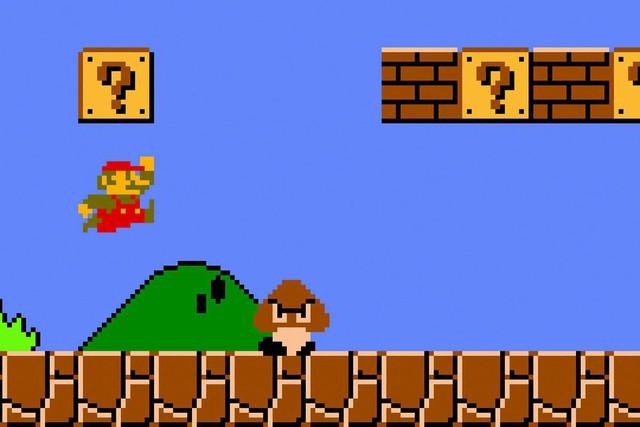 Tổng quan đồ họa của làng game thế giới qua các thời kì - Ảnh 3.