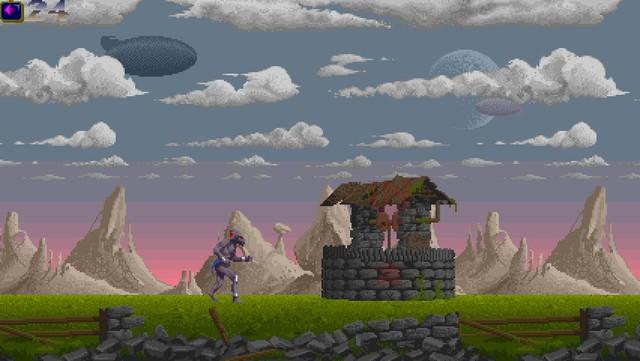 Tổng quan đồ họa của làng game thế giới qua các thời kì - Ảnh 4.