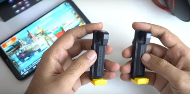 Sử dụng nút bắn Flydigi Stinger, game thủ PUBG Mobile không sợ bị khóa account - Ảnh 1.